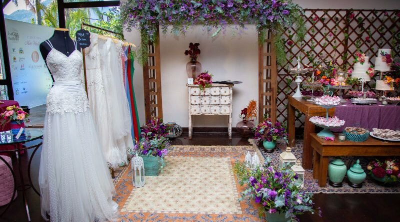 Mini wedding - mostra - casamento - rio de janeiro