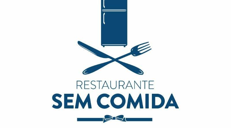 Restaurante sem comida - hellmanns - sem desperdício