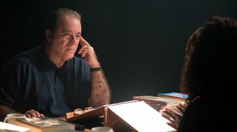 Tony Ramos - Canal Brasil - programa - entrevistas