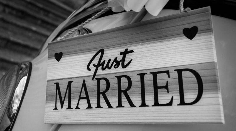 Casamento - minimalista - noiva - festa