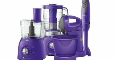 Philips Walita Ultra Violet para colorir a cozinha