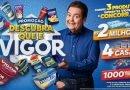 Vigor lança promoção que dará R$ 2 milhões