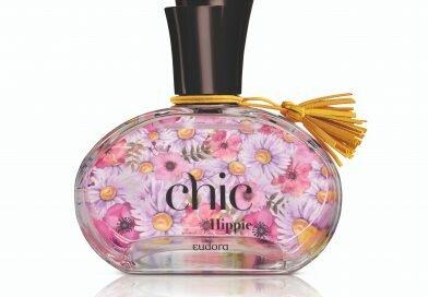 Chic Hippie, novo lançamento da Eudora
