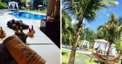 Villa Verde Hotel oferece opções para fim de ano